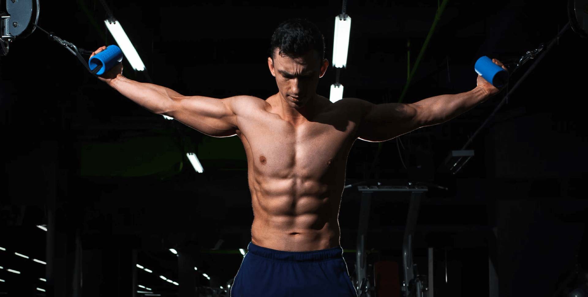 séance musculation progression