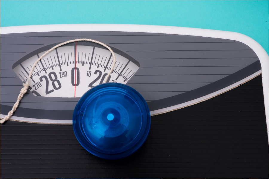 Eviter l'effet yo-yo apres un regime : 5 conseils